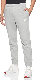 Nike mens M NSW CLUB JGGR FT Casual Pants (pack of 1)