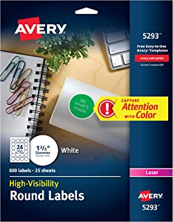 Best avery 5293 template Reviews