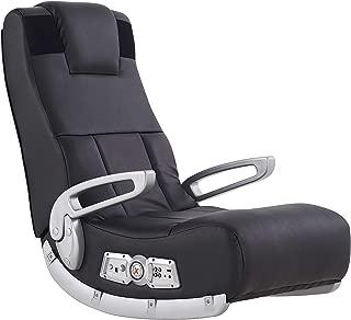 Gaming Chair, X Rocker II Wireless Video Game Chair
