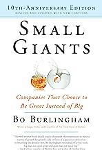 little giants book