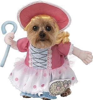 Rubie's Disney: Toy Story Pet Costume, Bo Peep, X-Large