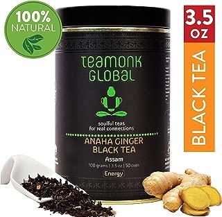 Best ginger black tea Reviews