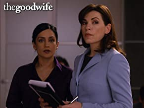 The Good Wife, Season 3