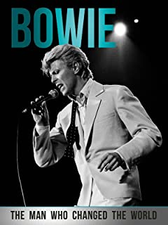 Of Bowie