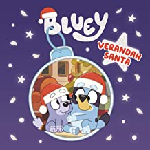 Bluey: Verandah Santa: A Christmas Book