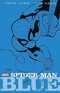 Spider-Man: Blue (English Edition)
