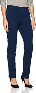 Erika Women's Joey Knit Denim Pull-on Jean