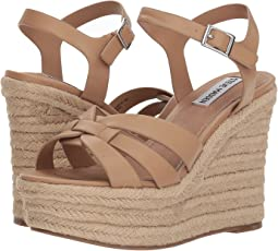 Knight Espadrille Wedge Sandal
