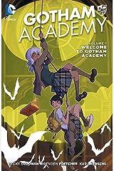Gotham Academy (2014-) Vol. 1 Kindle Edition