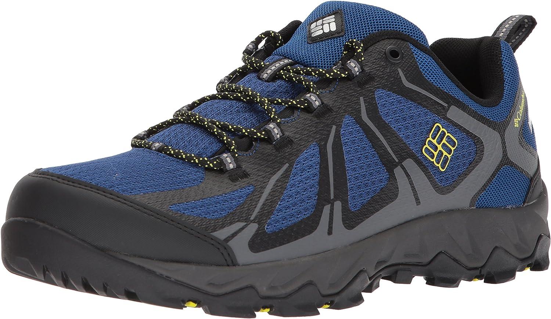 Columbia Mens Men's PeakfreakTM XCRSN Ii Xcel Low OutdryTM Hiking Boot