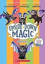 Upside-Down Magic Box Set (Books 1-5) PDF