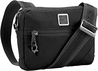 Commuter + Messenger Bag for Women with RFID Blocking Anti-theft Technology & Adjustable Shoulder Strap