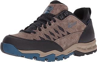 Danner Men's TrailTrek Light 3 Gray/Blue Hiking Shoe