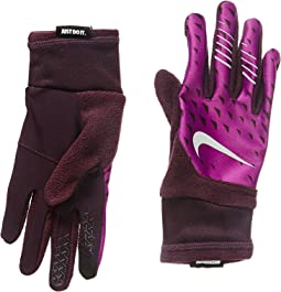 Printed Therma-Fit Elite Run Gloves
