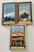 3 Books! (Books #8~10) #8~The Good Husband of Zebra Drive #9~The Miracle at Speedy Motors #10~Tea Time for the Traditional...