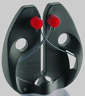 Dick Rapid Steel - Afilador de cuchillos, color negro
