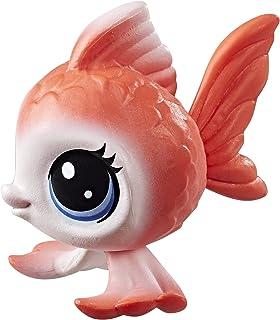 Littlest Pet Shop Single Pet (Japanese goldfish)