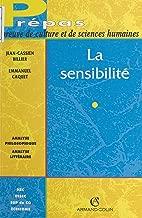La sensibilité (French Edition)