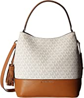 MICHAEL Michael Kors - Kip Large Bucket Bag