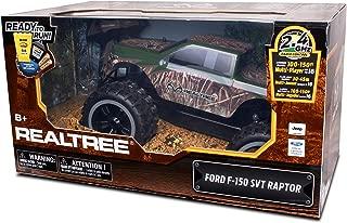 NKOK Realtree 1: 10 RC Ford F-150 SVT Raptors (2.4 Ghz)