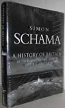 A History of Britain at the Edge of the World: 3500 B.C. - 1603 A.D.