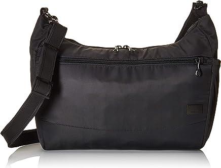 Pacsafe Pacsafe Citysafe Cs200 Anti-Theft Handbag, Black (Black) - 20225