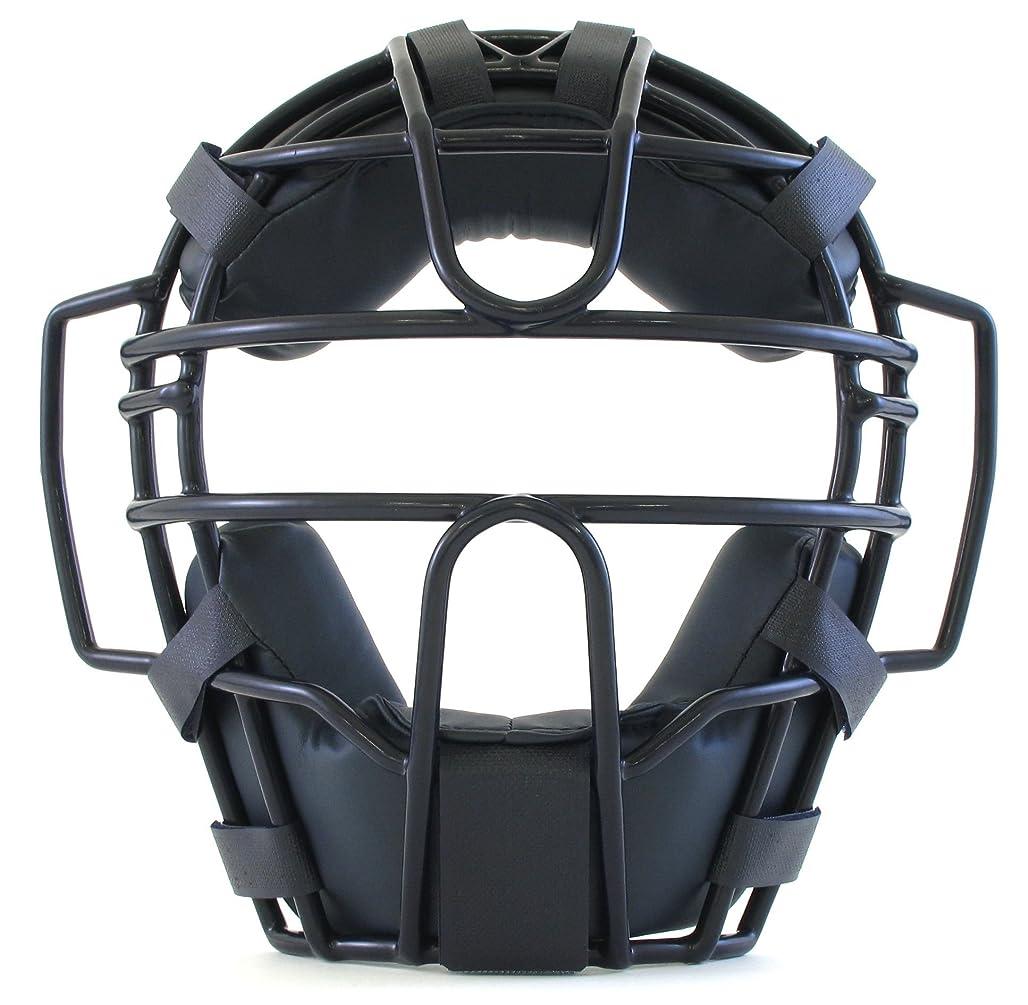 マラウイヒョウ覚えているサクライ貿易(SAKURAI) Promark(プロマーク) 野球 ソフトボール キャッチャー マスク 一般用 ブラック PM-110BK