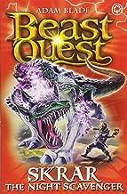 Beast Quest: Skrar the Night Scavenger: Series 21 Book 2