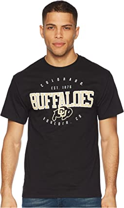 Champion College - Colorado Buffaloes Jersey Tee 2