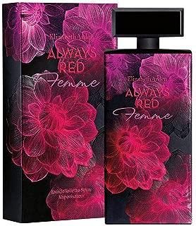 Elizabeth Arden Always Red Femme, 100 ml