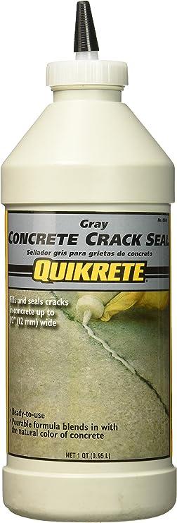 QUIKRETE NO 8640 GRAY CONCRETE SEAL