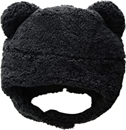 Ted Fur Hat