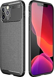 Aiyze for LG V60 ThinQ Case, LG V60 Case,G90 ThinQ Phone Case, Shockproof Shock Absorption Soft TPU Slim Bumper Fashion No...
