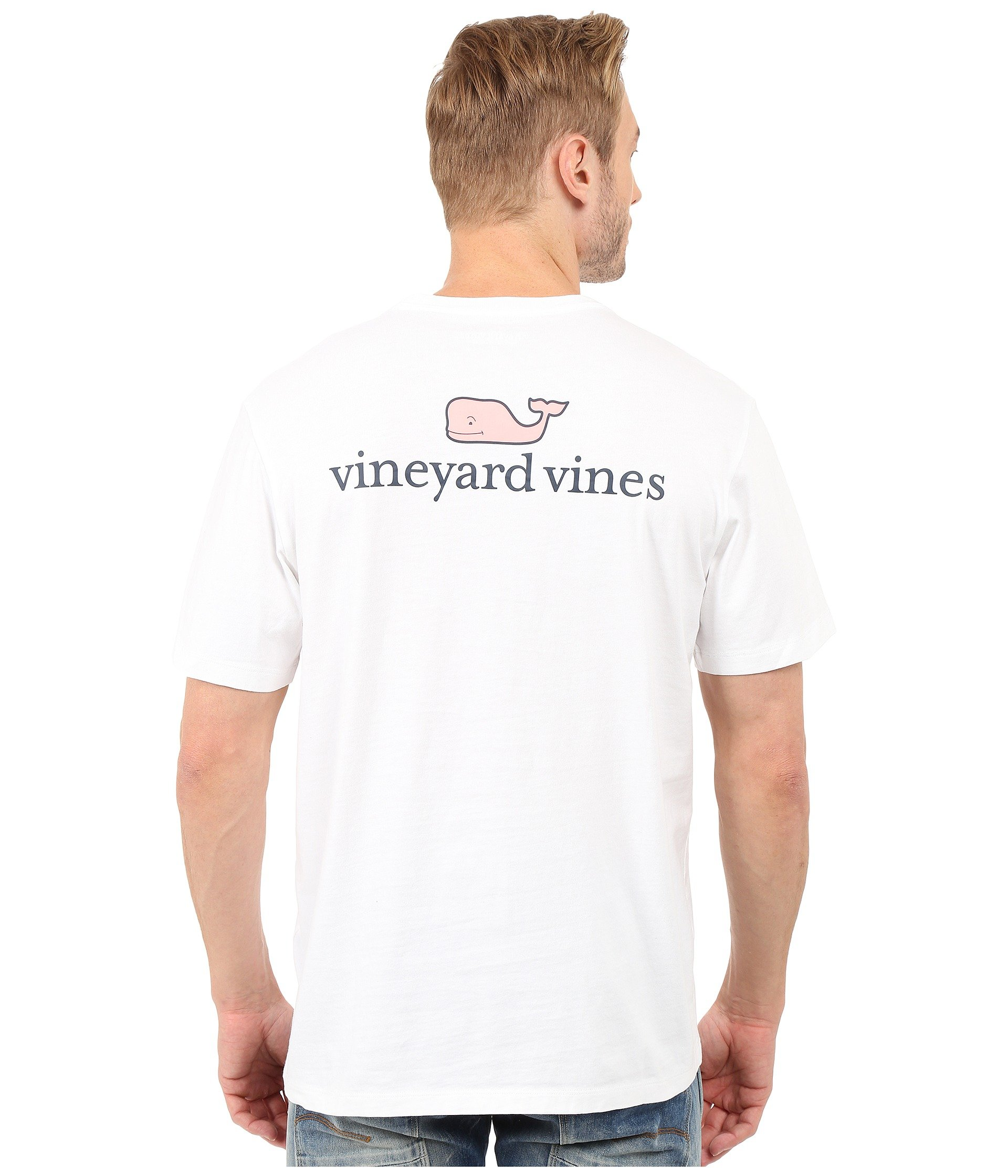Cap T shirt Vv Logo Graphic White Vines Vineyard q0Sw11