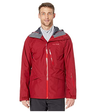 Marmot Lightray Jacket (Brick) Men