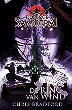 De ring van wind (De jonge Samoerai Book 6)
