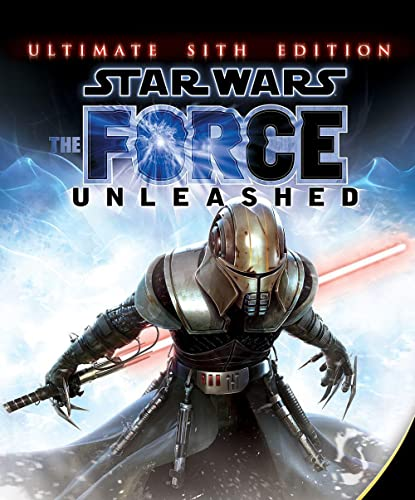 Photo of Star Wars : The Force Unleashed – Ultimate Sith Edition [PC Code – Steam]