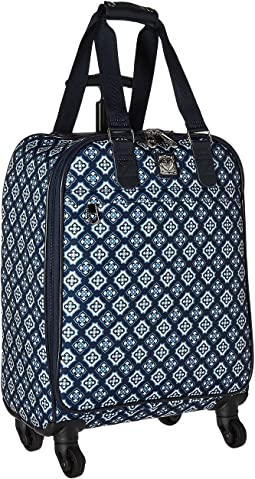 Brighton - Messina Wheeled Weekender Bag