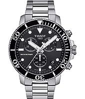 Tissot - T-Sport Seastar 1000 Chronograph - T1204171105100