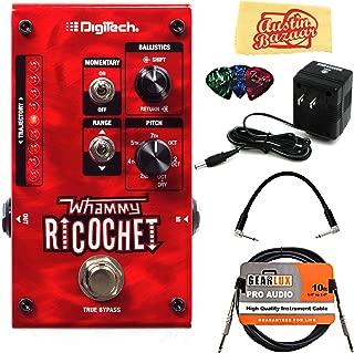 Best digitech whammy pedal Reviews