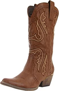Women's Raspy Boot