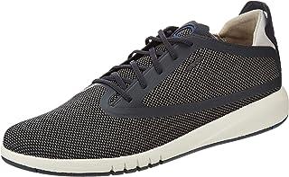 Geox U027FD0006K Sneakers Uomo