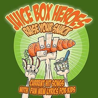Best juice box heroes Reviews