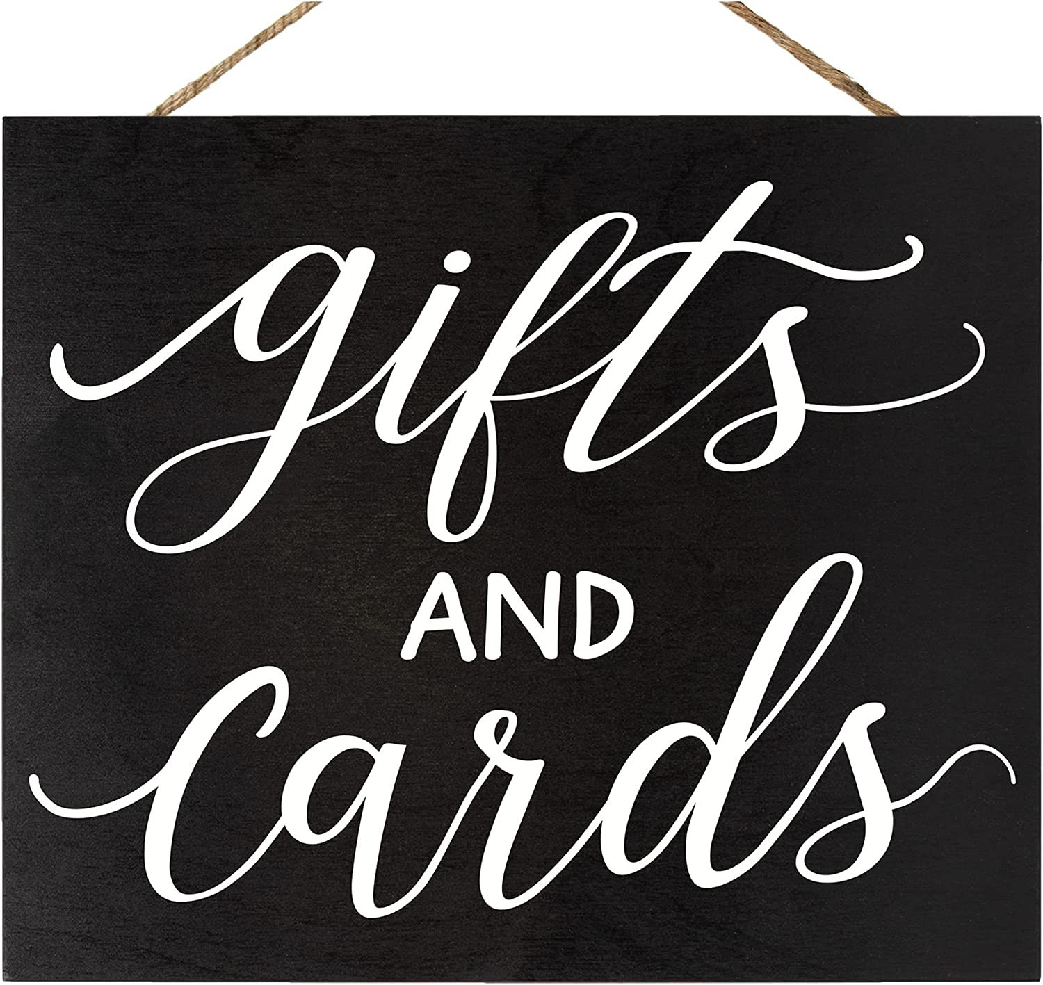 JennyGems Wedding Time sale Reception Sign Gifts Charlotte Mall Wood Cards Hanging and W