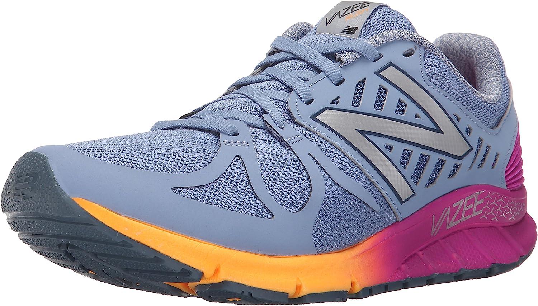 Amazon.com | New Balance Women's Vazee Rush Running Shoe | Road ...