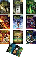 Eerie Elementary Series Set of 1 - 10 Humor Combined with Adventure for Reluctant Reader Appeal