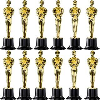 Oscar Gold Award Trophies, 6
