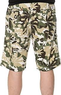 RockSmith Men's Rugger Camo Shorts