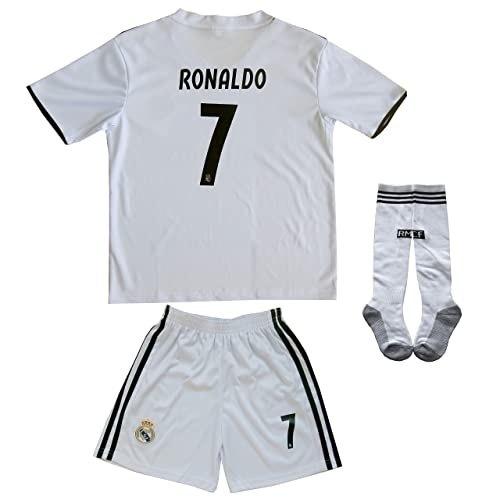 pretty nice ab86d 9466e Real Madrid Kit: Amazon.com