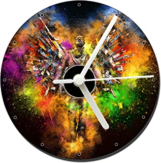 MasTazas Counter Strike Global Offensive Reloj CD Clock 12cm